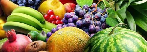 La frutta nell'alimentazione dei nostri bambini