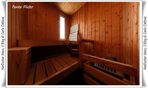 Benefici Della Sauna Finlandese.Effetti Benefici Sul Cuore E Riduzione Della Mortalita