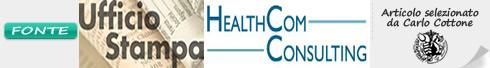 HealthCom Consulting.Ufficio Stampa