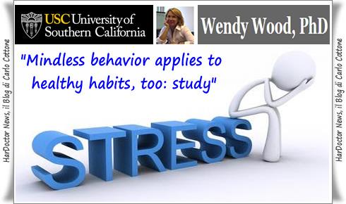 Stress ed Abitudini