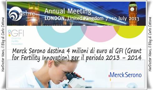 Grant for Fertility Innovation