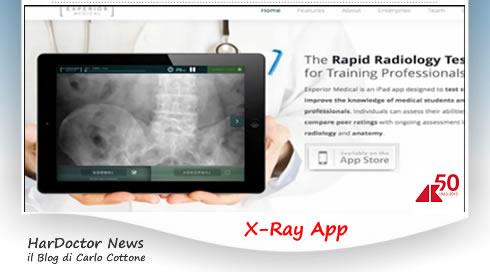 X-Ray App