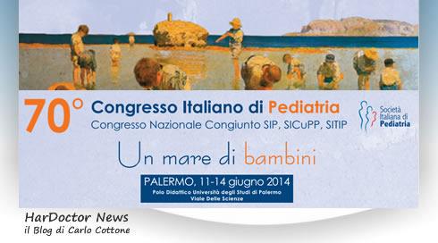 70mo congresso nazionale di pediatria