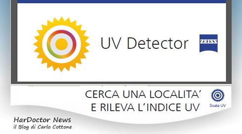 UV Detector