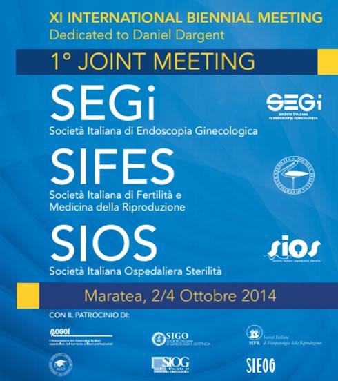 XI International Biennial Meeting
