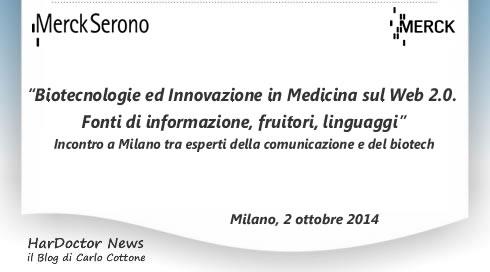 Biotecnologie ed Innovazione in Medicina