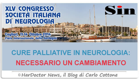 CURE PALLIATIVE IN NEUROLOGIA