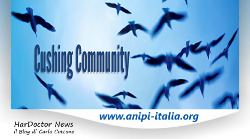 Cushing Community
