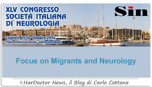 Focus on Migrants and Neurology