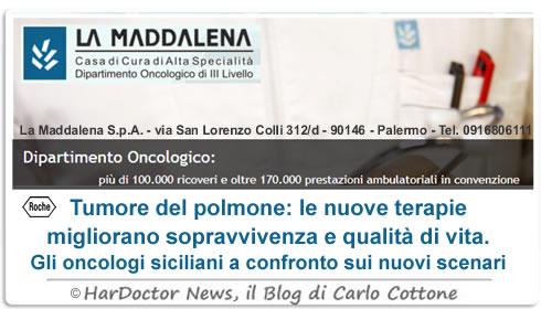 La Maddalena - Palermo