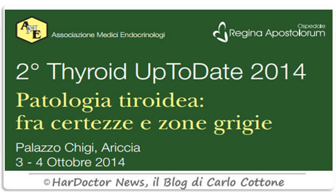 Second Thyroid UpToDate 2014