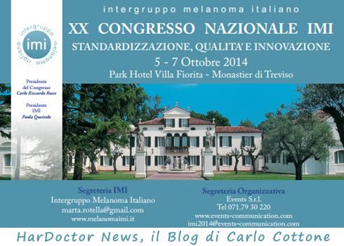 XX Congresso Nazionale IMI