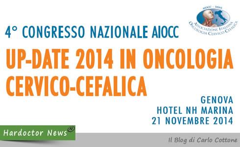Congresso Nazionale AIOCC 2014