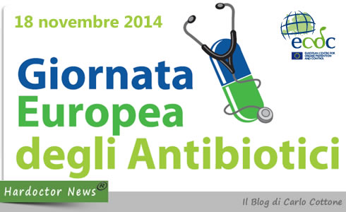 Giornata Europea degli Antibiotici