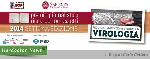 Premio Giornalistico Tomassetti
