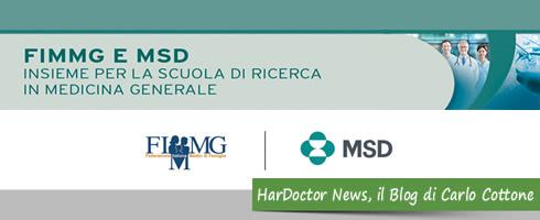 FIMMG e MSD