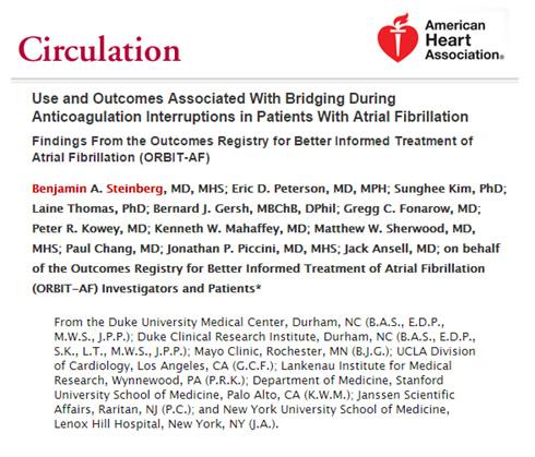 Fibrillazione atriale, anticoagulazione e rischio emorragico