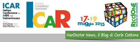 ICAR 2015