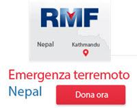 DONA per Emergenza NEPAL