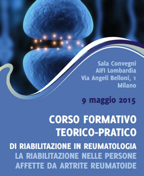 Riabilitazione in Reumatologia