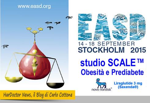 EASD 2015 - studio SCALE