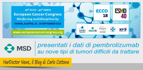European Cancer Congress 2015