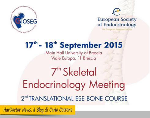 Skeletal Endocrinology Meeting 2015