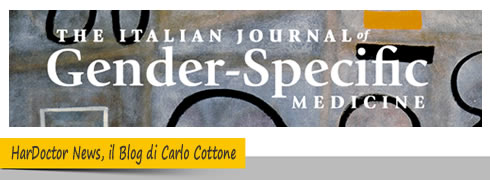 The Italian Journal of Gender-Specific Medicine