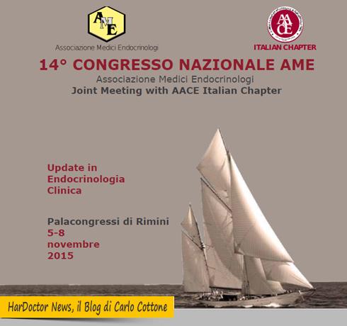 Congresso Nazionale AME 2015