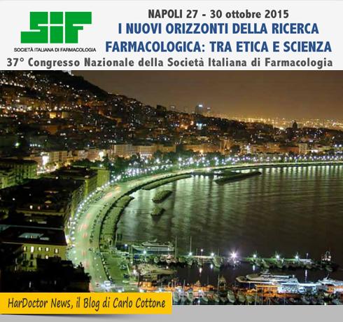 Congresso Nazionale SIF 2015