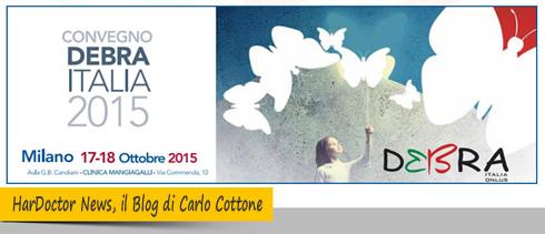 DEBRA ITALIA 2015