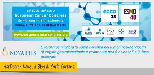 European Cancer Congress 2015-Novartis