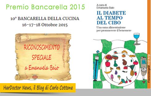 Premio Bancarella della Cucina 2015