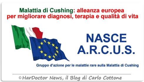 Malattia di Cushing: alleanza europea per migliorare diagnosi, terapia e qualità di vita