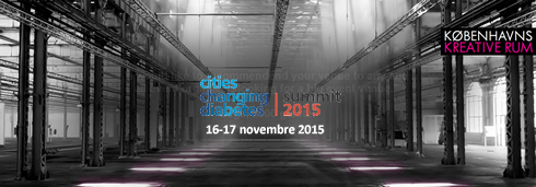 Cities Changing Diabetes Summit 2015