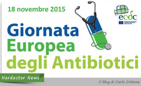 Giornata Europea degli Antibiotici 2015