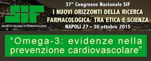 Omega-3 - evidenze nella prevenzione cardiovascolare