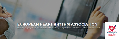 European Heart and Rhythm Association