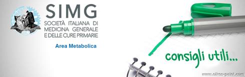 SIMG.area metabolica.consigli