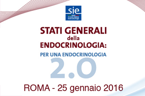 Endocrinologia 2.0