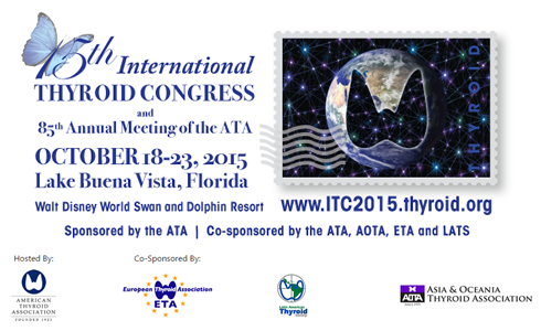 15° International Thyroid Congress