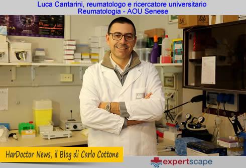Luca Cantarini