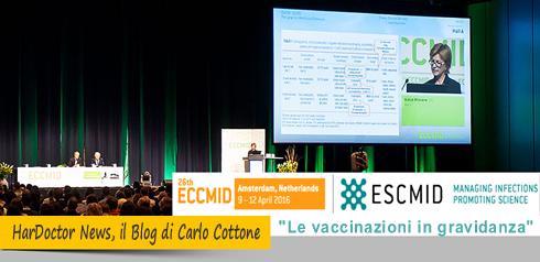 Congresso ECCMID di Amsterdam 2016