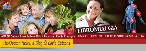 AMRER Onlus • Associazione Malati Reumatici Emilia Romagna