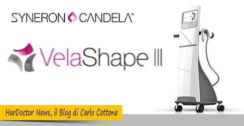 VelaShape III - Syneron Candela
