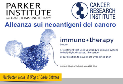 alleanza-parker-institute-for-cancer-immunotherapy-e-cancer-research-institute