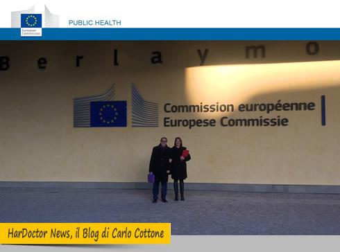 jon-barrick-e-valeria-caso-alla-commissione-europea