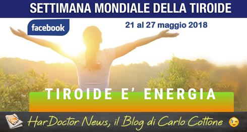 Tiroide è energia: centralina dell'organismo | HarDoctor