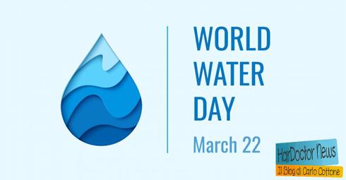 Il 22 marzo è la Giornata Mondiale dell'Acqua: la SIPPS e l'importanza del bere per il benessere dei bambini