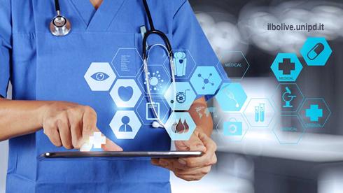 Innovazione digitale in sanità: ambulatorio virtuale endocrinologico è una realtà